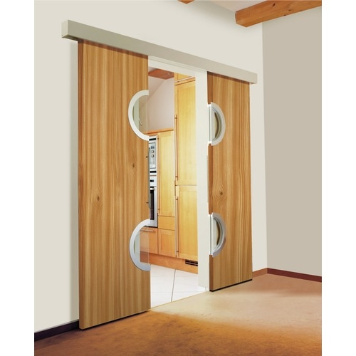 Double porte interieur double porte interieur sur for Porte interieur bois double battant